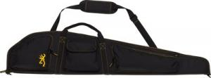 Browning 1419589901 Black & Gold Flexible Browning Black & Gold Flexible Rifle Case - 173