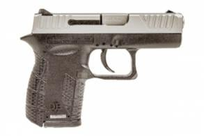 Diamondback Firearms DB380NB DB380 .380 ACP (ACP) Double Action 2.8 6+1 Bla - DB380NB