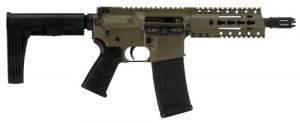 Diamondback Firearms DB15PFDE7TH DB15 AR Pistol Semi-Automatic .223 REM/5.56 NATO  - DB15PFDE7TH