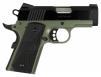 Colt Mfg O7800XEJG 1911 Defender 45 Automatic Colt Pistol (ACP) Single 3 7+1 - O7800XEJG