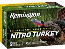 "Remington NT12H6A Nitro Turkey 12 GA 3"" 1 7/8 oz 6 Round 5 Bx/ 20 Cs"