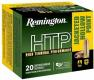Remington HTP 9mm 147 GR Jacketed Hollow Point (JHP) 20 Bx/ 25 Cs - 2