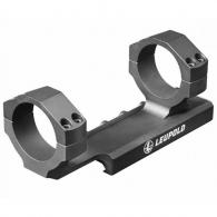 "Leupold 177093 Mark AR Integral Mounting System  1-Pc Base & 1"" Ring Combo For AR- Style Rifle Black Matte Finish - 32"
