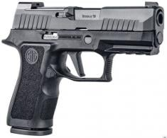 "Sig Sauer P320 XCompact 9mm 3.6"" X-Ray 3 Night Sights 15+1 - 320XC9BXR3"
