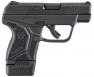Ruger 3787 LCP II .380 ACP (ACP) Double Action 2.75 7+1 Black Polyme - 3787