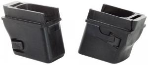 Chiappa Firearms 970467 Magazine Adaptor 9mm Luger RAK9/PAK-9 Black Polymer compatible with For Glock G17 Gen 3&4 Mags - 970467