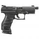Walther Arms PPQ Q4 Tactical M1 9mm 15+1 - 2837200