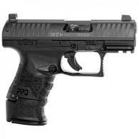 Walther Arms PPQ M2 Subcompact 9mm 10/15RD W XS F8 Night Sights - 2815249TNS