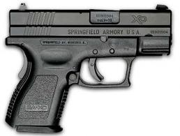 Springfield Armory XD Defender Subcompact 9mm Double Action 3 13+1 B - XDD9801HC