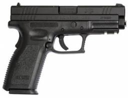 Springfield Armory XD Defender Service Model 9mm Double Action 4 16+1 - XDD9101HC