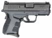 Springfield Armory XDSG9339GRY XD-S Mod.2 9mm Double Action 3.3 7+1 Gray Polyme - XDSG9339GRY
