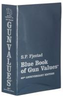 Blue Book 00040 Blue Book of Gun Values 40th Edition - 435