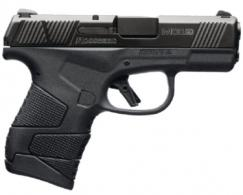 Mossberg MC1 Pistol 9MM 3.4in 6+1 - 89001