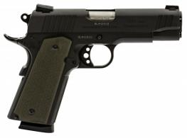 Taurus 1191101CMOD 1911 Commander 45 Automatic Colt Pistol (ACP) Single 4.25 - 1191101CMOD
