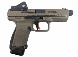 Canik 55 TP9SF ELITE COMBAT 9MM - HG4617DV-N
