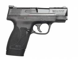Smith & Wesson 12474 M&P Performance Center Shield M2.0 .45 ACP Double Action 3.3 Ported NTS - 12474
