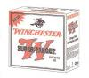 "Winchester Super Target 20 Ga. 2 3/4"" 7/8 oz, #7 1/2 Lead Shot - CASE - TRGT207"