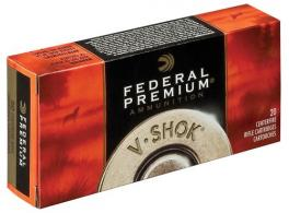 Federal Premium 25-06 Remington 110 Grain Nosler AccuBond - P2506A1