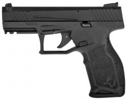 "Taurus TX22 .22 LR 4.1"" No Manual Safety 16+1 Black - 1TX22241"