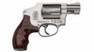 "S&W Model 642 LadySmith 38Spl 1 7/8"" LE - 163808LE"