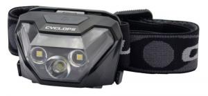Cyclops 5W CREE Red LED Headlamp 500 Lumens - 5WCREE