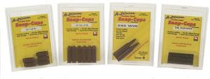 A-Zoom 9MM LUG PRACTICE AMMO 5RD - 15116