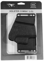 For Glock Sport/Combat Belt For Glock 10mm/45ACP/45GAP Polymer Black - HO02639