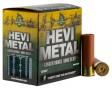 "Hevishot 39002 Hevi-Metal Longer Range 20 GA 3.00"" 1 oz 2 Round 25 Bx/ 10 Cs"