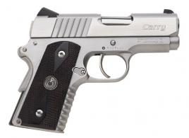 Para PXT Carry DA 3 6 round Stainless