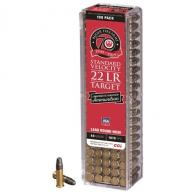 CCI 30RUG Ruger 70th Anniversary Commemorative .22 LR 40 gr Lead Round Nose (LRN) 100 Bx/ 50 Cs - 30RUG