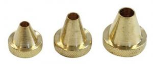 BIR 41505 MUZZLE GUARD SET 17-30CAL 3 PIECE BRASS - 41505