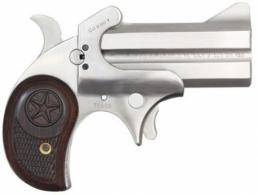 Bond Arms BACD45/410 Cowboy Defender 2RD 410ga/45LC 3