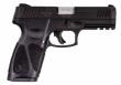 Taurus 1G3941 G3 9mm 4 15+1/17+1 Black - 1G3941