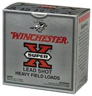 "Winchester Ammo XU12SP8 Super-X Heavy Game Load 12 GA 2.75"" 1 1/4 oz 8 Round 25 Bx/ 10 Cs - 12"