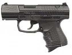 Walther Arms P99 Compact Pistol 9mm Quick Action DAO