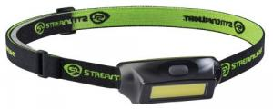 Streamlight 61714 Bandit Pro Black Headlamp/Clip On 1.70 oz - 61714