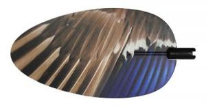 Mojo King Mallard Magnetic Replacement Wings - HW2467