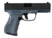FMK Patriot 9mm 14+1 4 Dark Grey Frame Black Slide - FMKG9C1G2PSS