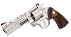 Colt Python .357 MAG 6 Round 4.25 Stainless Steel  - PYTHONSP4WTS