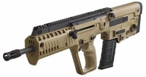 IWI US XFD16BLK Tavor X95 Semi-Automatic 300 AAC Blackout/Whisper (7.62x35mm) 1 - XFD16BLK
