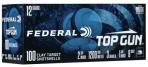 "Federal TG121008 Top Gun 12 GA 2.75"" 1 1/8 oz 8 Round 100 Bx/ 2 Cs - TG121008"