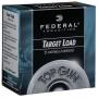 "Federal TGL12C8 Top Gun 12 GA 2.75"" 1 1/8 oz 8 Round 25 Bx/ 10 Cs"
