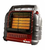 Mr. Heater Indoor Propane Heater - MH18B