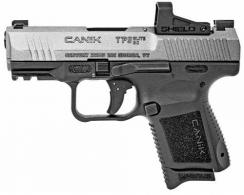 Century International Arms Inc. Intl Arms TP9 Elite Subcompact 9mm 15+1/12+1 Black Tungsten Gry Cerakote - HG5610TVN