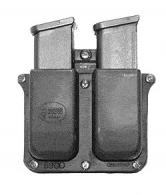Fobus Double Magazine Belt Pouch w/Custom Retention System & - 6900BH