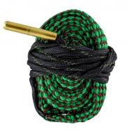 Kleen-Bore RC-6.5R Rifle Rope Pull Through Cleaner .25 Cal,6.5mm with BreakFree CLP Wipe - RC-6.5R
