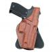 Galco Professional Law Enforcement Paddle Holster/1911 Style