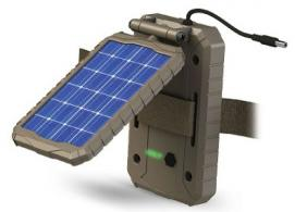 STEAL STC-SOLP STEALTH SOLAR POWER PANEL - STC-SOLP