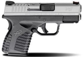 "Springfield 9mm 3.3"" Essential - XDS9339SE"