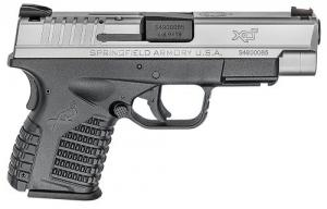 "Springfield XDS 9mm 4"" Duo-tone Essentials Pkg"